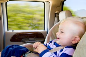 Detské autosedačky