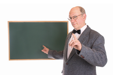 Lietajúci profesori