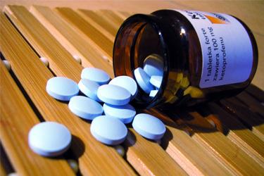 Cenotvorba liekov