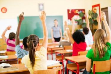 Valorizácia učiteľských platov